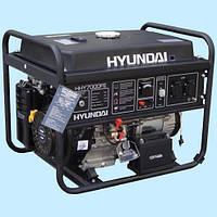 Генератор бензиновый HYUNDAI HHY 7000FE (5.0 кВт)