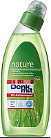 Cредство для WC Reinigungsgel Nature на основе природного сырья, удаляет известковый налет 750 ml