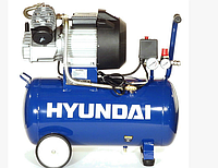 Компресор Hyundai HY-2550 (350 л/хв.)
