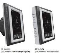 RF Touch — управляющая сенсорная панель.