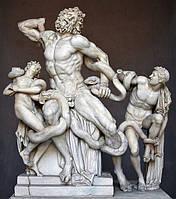 Скульптура на заказ высокое качество