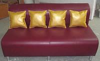 Стильные и оригинальные диваны для офиса, мягкая мебель для офиса купить в Украине Киев  , фото 1