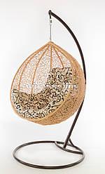 Подушка для качели -кокон (4 цвета с рисунком) Новый дизайн!