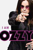 Постер глянцевый - Ozzy Osbourne / Оззи Осборн, 60x91см