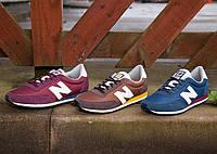 Новая коллекция New Balance!!!