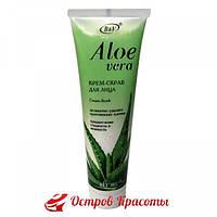 Aloe vera Крем-скраб для лица Витекс, 100 мл (3010490) 108199081
