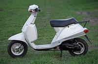 Ямаха Минт Yamaha Mint (белый)