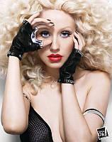 Постер глянцевый - Christina Aguilera / Кристина Агилера, 60x76см