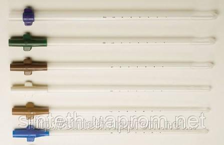 Канюля Easy Grip для вакуум-аспиратора р.4-12, США(многоразоваого использования)
