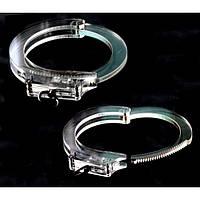 Женские пластиковые наручники