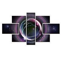 """Магазин модульных картин """"Картина Вселенная"""""""