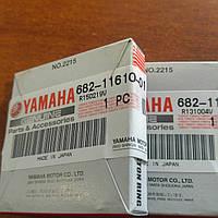 Кольца поршневые STD для двухтактных моторов Yamaha 9.9-15 682-11610-01