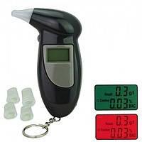 Электронный алкотестер Digital Breath Alcohol Tester