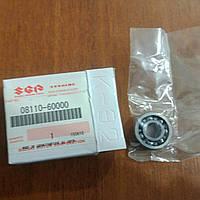 08110-60000 Подшипник гребного вала Suzuki DF2.5