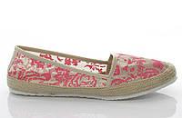 Женские балетки, лодочки туфли , туфли, на плоской подошве от производителя  весенние на удобной подошве