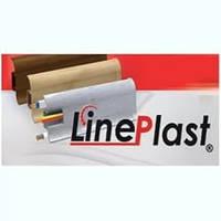Плінтус пластиковий Line Plast , фото 1