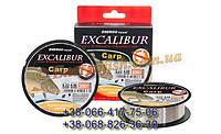 Леска Excalibur Carp Fluorocarbon покрытие 200 м 0.35 мм