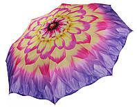 Женский зонт Три Слона Цветок ( полный автомат ) арт.115-16