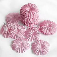 Заготовка для цветка мак, св.розовый