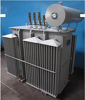 Трансформатор силовий ТМ-1250/10/0,4 ТМ-1250/6/0,4 масляний