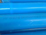 Пластиковая обсадная труба для скважин 125 мм, толщина 5.5 мм, фото 7