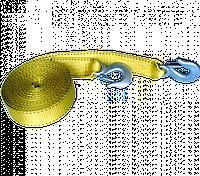 Трос буксировочный Auto Welle AW23-13 (5 т; 5 м)