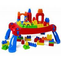 Детские конструкторы из пластика: как выбрать?