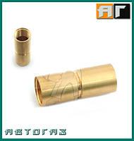 Заправочные горловины ГБО LPG M34x1,75 GZ-33-17