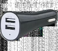 USB адаптер питания Auto Welle AW06-13 (1/2.1 A)