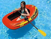 "Надувная лодка Intex 58329 ""Explorer 100"""