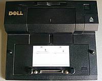 Док-станция Dell Port Replicator Euro Advanced II
