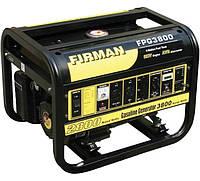 Генератор  Firman FPG3800