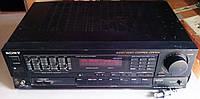 Усилитель SONY STR-AV500 FM-AM Receiver ресивер