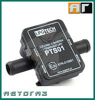 Датчик тиску і вакууму LPGTECH PTS 01