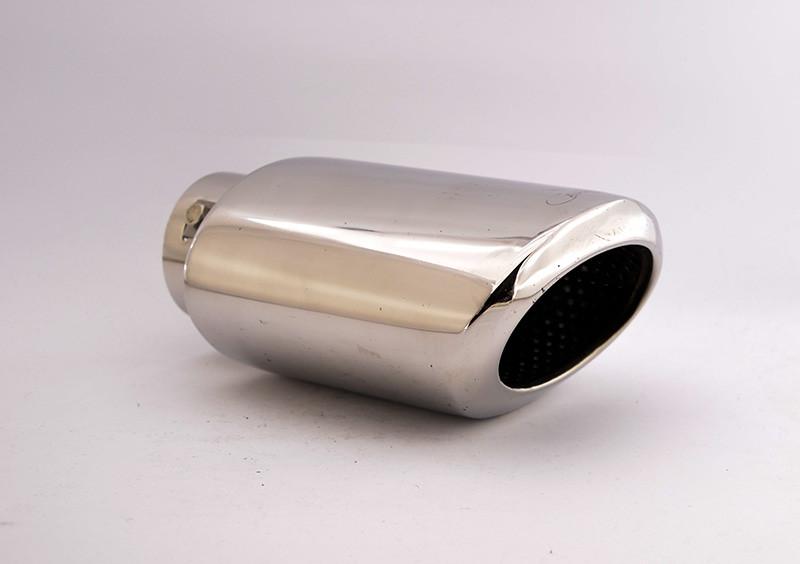 Насадка на глушитель автомобиля  61-36 мм