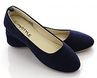 Женские балетки, лодочки туфли , туфли, на плоской подошве от производителя  размеры 36,38,39