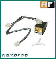 Датчик тиску і вакууму KME PS CC1 з калібрувальним кабелем