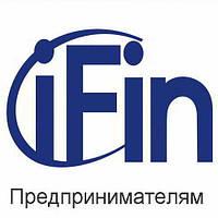 IFin Zvit - доступ ко всем формам отчетов в ГНИ, ПФ, статистику для Частных Предпринимателей