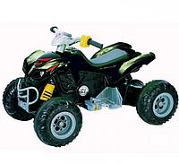 Электромобиль BT-BOC-0059 BLACK квадроцикл, детская машина