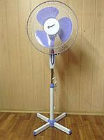 Вентилятор напольный Domotec DT-1610