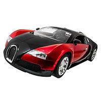 Машина MZ р/у 1:24 Bugatti Veyron 27028