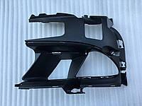 Крепление переднего бампера BMW 6 E63 рестайл, фото 1