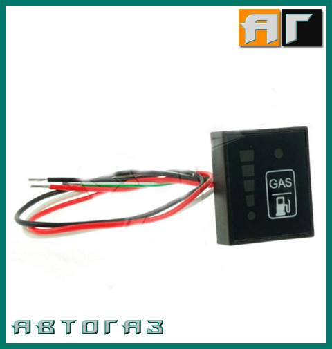 Кнопка переключения Stag 200 GoFast