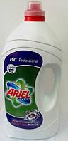 Гель для стирки Ariel 5.8л (Ариель) ACTILIFT Professional Универсальный, 90 стирок
