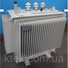 Трансформатор ТМГ-1250/10/0,4 ТМГ-1250/6/0,4 силовий масляний герметичний