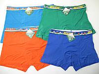 Трусы мужские боксеры  (бамбук), размеры  M(2), L(4),XL(4),XXL(3), арт. FR-7501
