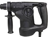 Перфоратор бочковой Титан П800-28
