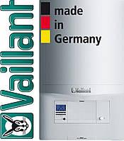 Конденсационный газовый котел  Vaillant ecoTEC pro VUW INT 236/5-3+труба, 18/23 кВт