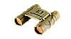 Бинокль 12X25 - t (Green)