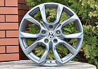 Литые диски R17 5x112, купить литые диски на VW PASSAT TIGUAN GOLF V VI VII, авто диски Ауді Шкода Фольксваген